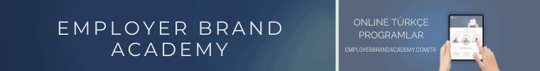Employer Brand Academy Türkçe Sertifika Programı